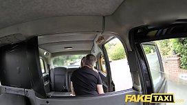 Fake Taxi Slim blonde...