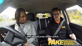 Fake Driving School Pretty...
