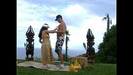 Sexy Samoan Amateur...
