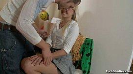 Blonde Heather real rape videos
