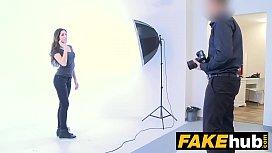 Fake Agent Amazing French...