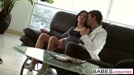Babes - UPSKIRT - Jenna Ross...