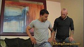Dirty Tony - Reid Hartley...