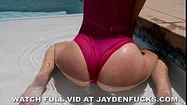 Jayden Jaymes XXX...
