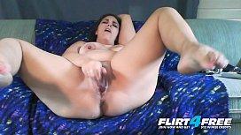 Horny Nicky - Flirt4Free - Chubby...