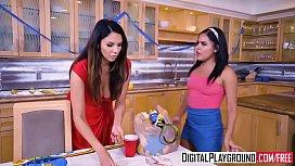 DigitalPlayground - My Girlfriends Hot...