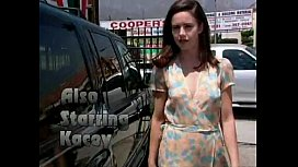 Kacey Kox - Gang Bang Girl