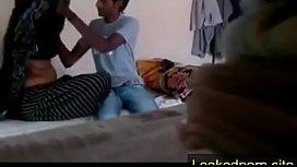 Prova a scopare la sua moglie indiana con telecamera nascosta   Leakedporn.site