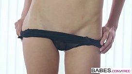 Babes - Lina - A Tender...