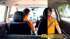 Fake Driving School Gamer...