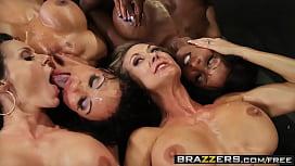 Brazzers - Big Tits In Sports - (Brandi Love) - Miss Titness America belle knox feet