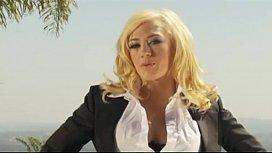 Kagney Linn Karter Superhero Sex The ...
