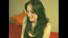 Angelina Jolie look alike...