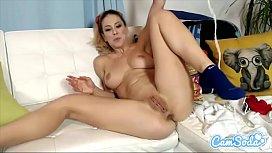 Cherie DeVille big ass...