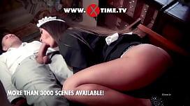 Valentina Canali hot Maid