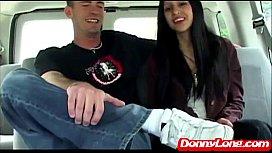 Donny Long gets super...