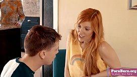 Lauren Phillips and Eric...