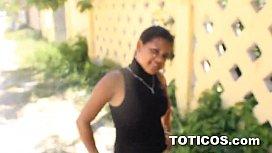 Mongering in the Dominican...