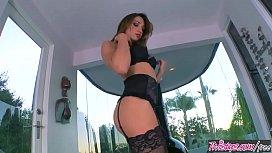 Twistys - Sara Luvv starring...