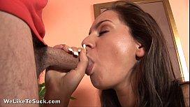 Girl opens wide to swallow big cumshot bbc gangbang tumblr