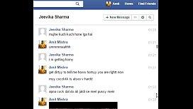 Real Desi Indian Bhabhi...