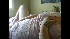 Woke up so horny...