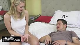TeenPies - Allie Rae's...