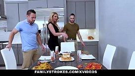 FamilyStrokes - Sexy Milf Phoenix...