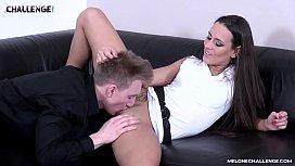 Sexy Female Agent Will...