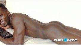 Angus Baudin - Flirt4Free - Ebony...
