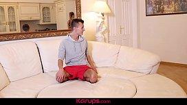 Karups - Athletic Alexis Crystal...