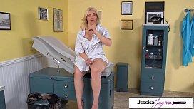 Jessica Jaymes and Sarah...