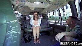 Huge tits teen Britt...