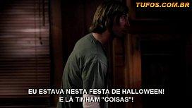 Trailer Scooby-Doo Parodia...