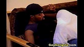 Ghetto Gay Fucked by...