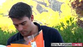 DigitalPlayground - Selena Rose, Toni...