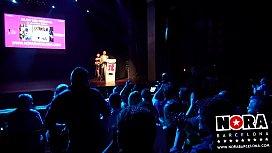 Premios Ninfa 2014 Mejor...