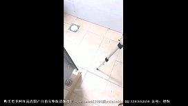 Asian Posing, Then Bathroom...