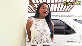 MAMACITAZ - Latina Amateur MILF...