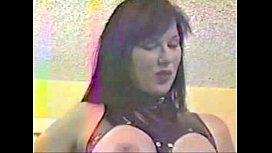 FemDom Tina Tyler 1...