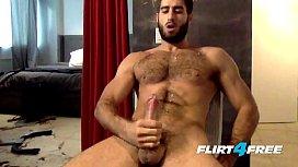 Flirt4Free Guys Cam Hunk...