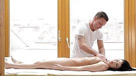 Nubile Films - Sensual massage...