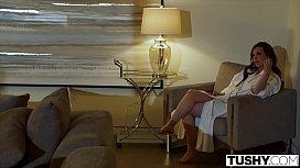TUSHY Hot Hotel Maid...