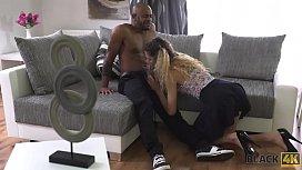 BLACK4K. Cheating on husband...