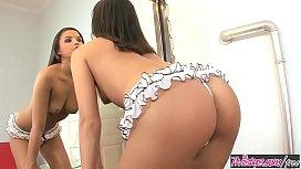Twistys - Sasha starring at...