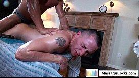 Massagecocks Muscule Ass Massage...