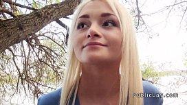 Russian blonde nurse banging in public www.xxnx