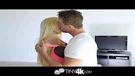 Tiny4k Blonde beauty Alex...