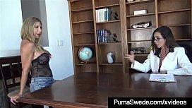 Nymphomaniac Puma Swede Abused...