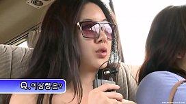 Korean Model in Cebu...